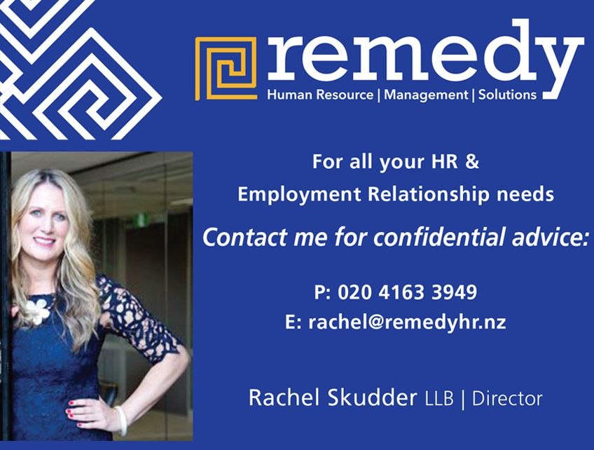 Remedy HR Business Services